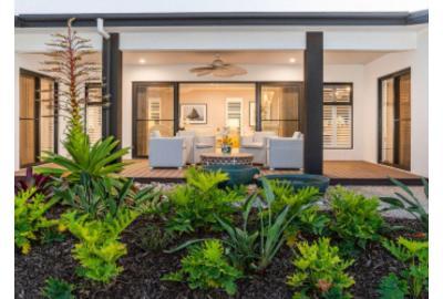 Palm Lake Resort Homes with Lite Lighting Downlights