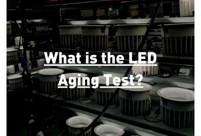 LED Aging Test