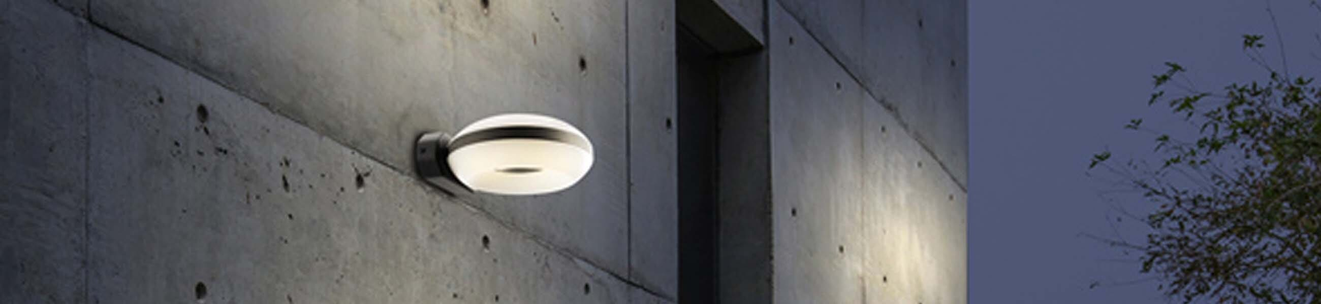 Domestic Outdoor LED Lights