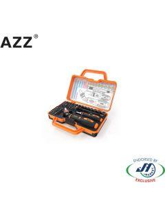 AZZ 69 in 1 Screwdriver Set