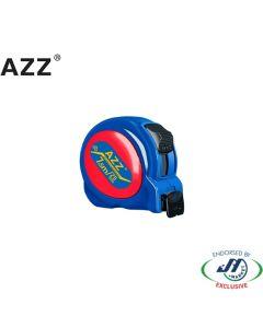 AZZ Tape Measure Blue 7.5m