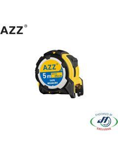 AZZ Tape Measure Yellow 5m
