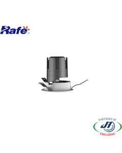 Rafe 9W Dimmable Spotlight 3000K 75mm Cut-out