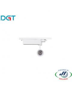 DGT Track Light 10W 4000K 24D White - MD5311