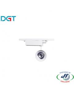 DGT Track Light 17W 24D 4000K White - MD5312