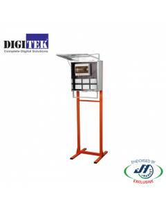 Digitek Temporary Single Phase Site Power Box
