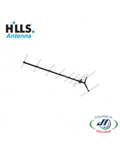 HILLS DY10 UHF/VHF/FM/DAB Antenna
