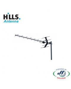 HILLS TRU-SPEC TSP 2851 UHF Yagi Antenna