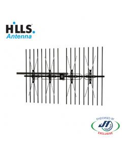 HILLS TRU-MAX 36-4G UHF Antenna Phased Array WISI