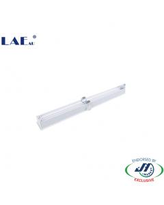 LAE D5539 1120 35W Linear Light Recessed 4000K - Lens White