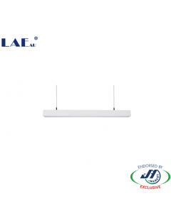 LAE D6280 1120 30W Linear Light 4000K - PC White