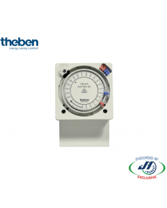 Theben Analogue Timer Switch With Pins