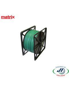 Matrix CAT6 UTP LAN Cable Green 305M