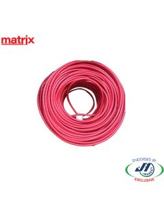 Matrix CAT6 UTP LAN Cable Pink 305M