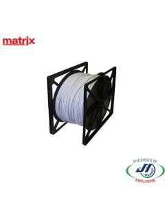 Matrix CAT6 UTP LAN Cable White 305M