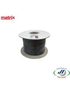 MATRIX RG6QUAD COAX SAT/FTA 100M REEL