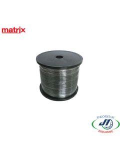 MATRIX RG6QUAD COAX SAT/FTA 305M BOX