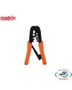 Matrix Ratchet Rj11/Rj12/RJ45