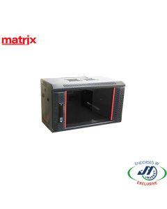 Matrix 6RU-18RU Fixed Shelf for 600mm Deep Wall Mount Cabinet