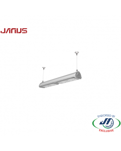 Janus 100W Linear Highbay 5000K