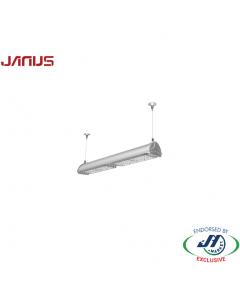 Janus 150W Linear Highbay 5000K