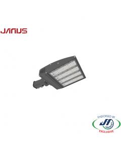 Janus 200W Shoe Box Floodlight 5000K