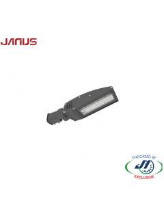 Janus 60W Shoe Box Floodlight 3000K