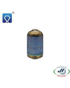Innovation 12W Essential Oil Diffuser Bronze 116x116x195