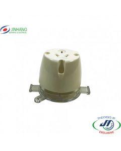 JinHang 90mm Electrical Plug Base