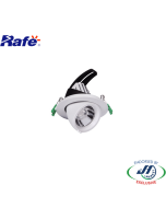 Rafe 38W Scoop Light COB 4000K 170mm Cut-out