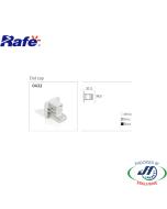 Rafe End-cap WH
