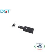 DGT Track End Black