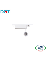 DGT Track Light 32W 24D 4000K White -  MD5314