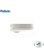Theben 360D Indoor Detector Surface Mount 7M - White
