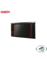 Matrix 6RU 450mm Deep Wall Mount Cabinet