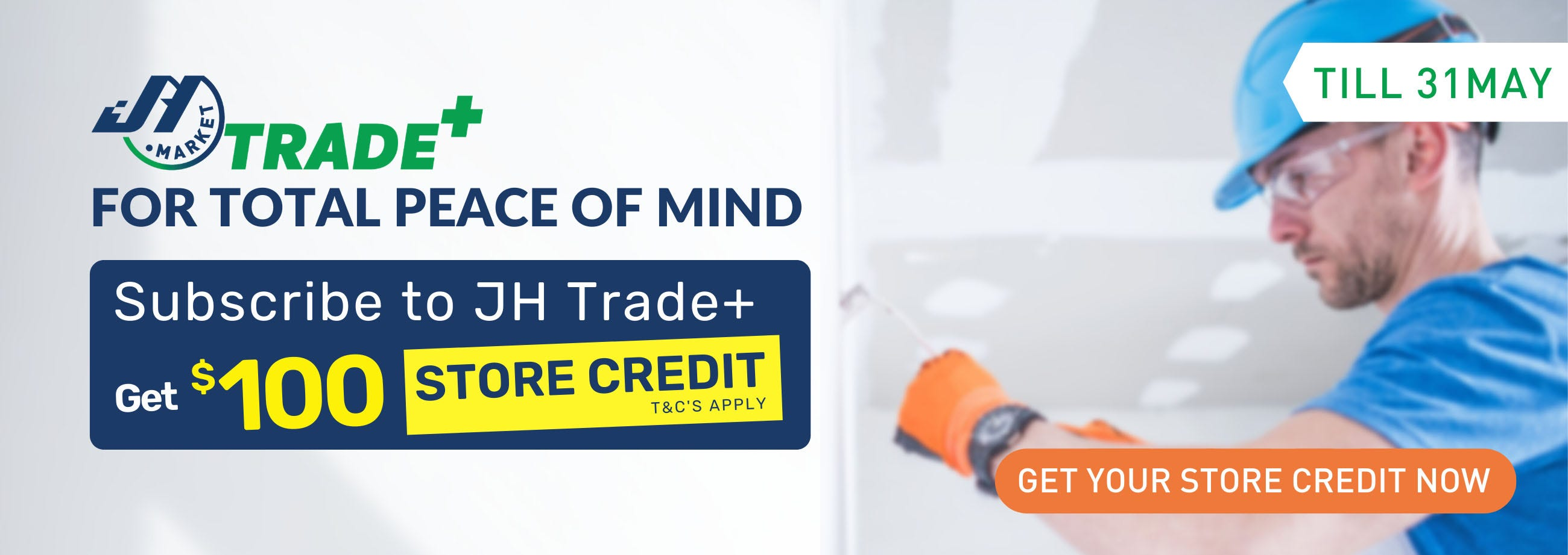 trade plus offer 6th May