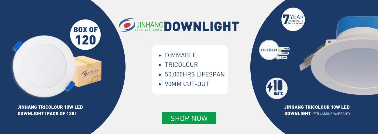 JH Downlight generic