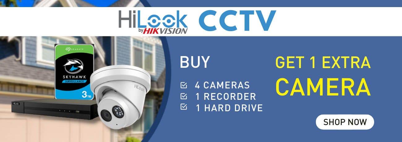 Hikvision Offer 8JUN