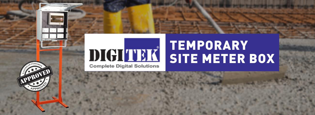 DIGITEK brand logo